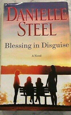 Blessing In Disguise by Danielle Steel HARDCOVER NEW
