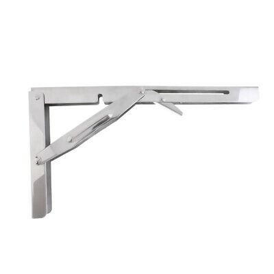FERRURE DE SUPPORT Table Pliant Acier Inox 316 Pour Table