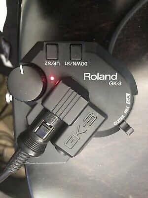 ROLAND GK-3 DIVIDED Pickup - Ships from USA - $130 98 | PicClick