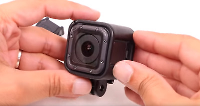GoPro Hero 5 Session Action Cam Kamera