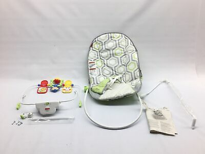 Fisher-Price Baby's Bouncer - Geo Meadow