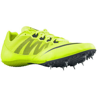 new style 029bc 88eff New Nike Zoom Rival S 7 Mens Track   Field Spikes Sprint Running Shoes -  Size