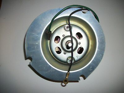 Air Conditioning Heater Blower Motor NORS Some Dodge B100 B200 B300 1972 - 1978