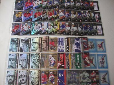 TIM HORTONS HORTON'S Upper Deck UD 2015 - 2016 Hockey Cards - Complete Set - 172