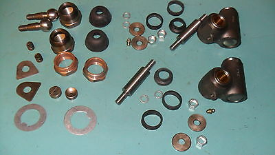 Morris Marina Mk11 And Ital 1975-82 Full Suspension Kit Parts Project Kit Car