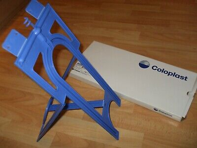 Catheter Bag-stand...Coloplast Simpla Urinary Catheter Night Bag Holder, Boxed