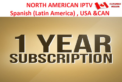 12 MONTHS IPTV PRIVATE SERVERS | (iptv66/iks66) Reseller