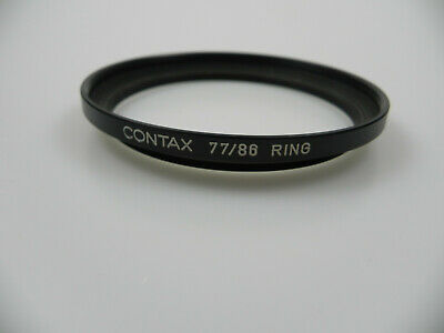 Contax Metal Ring 77/86  ** TOP ZUSTAND  ***