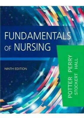 PDF/WORD TEST BANK Fundamentals of Nursing 9th Edition, Need Your Email!