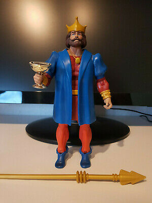 Masters of the Universe Classics King Randor (Eternos Palace, Filmation)