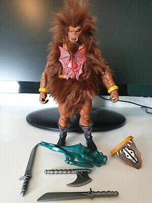 Masters of the Universe Classics Grizzlor