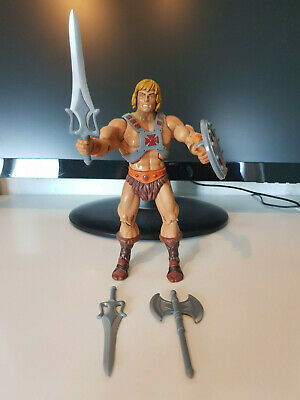 Masters of the Universe Classics He-Man
