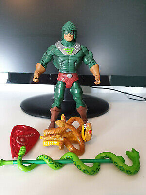 Masters of the Universe Classics King Hssss (King Hiss)
