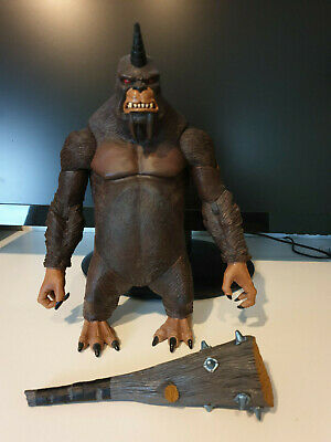 Masters of the Universe Classics Shadow Beast