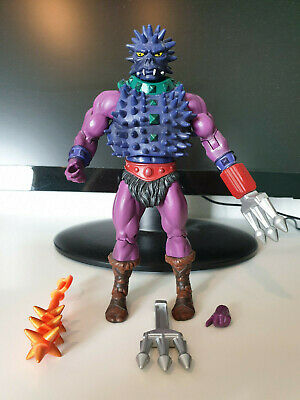 Masters of the Universe Classics Spikor