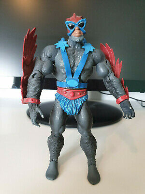 Masters of the Universe Classics Stratos