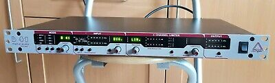 Digital Audio Limiter Yunger b41  4 channels SDI signal.Made in Germany.