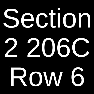 4 Tickets For King and Country 11/3/19 Angel of the Winds Arena Everett, WA