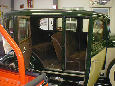 1932 Buick Other  1932 buick 57s 4 dr sedan