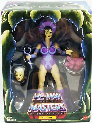 He-Man and the Masters of the Universe (Classics) Filmation Evil-Lyn NEU/OVP