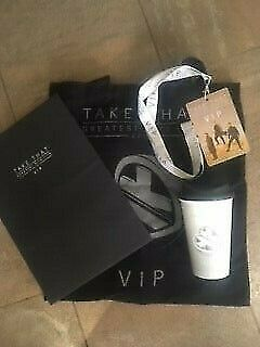 ## Take That 2019 Live Odyssey Tour Vip Package ##