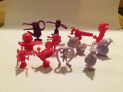 R&L  Cereal Toys  X 12