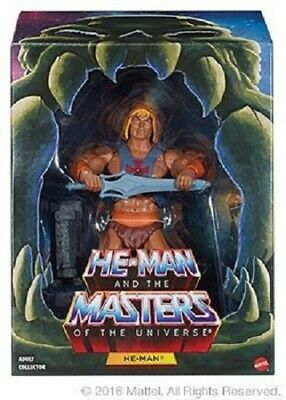 He-Man and the Masters of the Universe (Classics) Filmation He-Man NEU/OVP