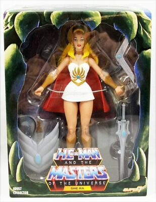 He-Man and the Masters of the Universe (Classics) Filmation She-Ra NEU/OVP