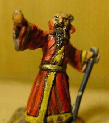 WAR HAMMER CHINESE SORCERER OLD see collection