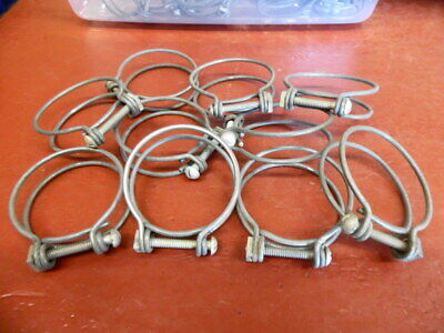 CHENEY HOSE CLAMP 1  1//8 INCH