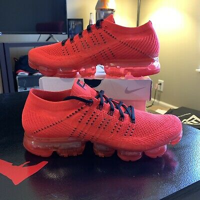 f87aefdc48 Nike Air Vapormax Flyknit Clot Size 11 Nikelab QS Zoom AA2241006 Worn Once