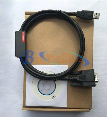 NEW USB-XW2Z-200S-CV Cable For OMRON CQM1/CPM2/2AH/CJ1M/CS Programming cable