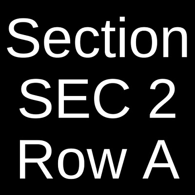 2 Tickets Kansas - The Band 7/6/19 Charles Town, WV