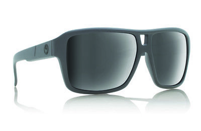 Dragon THE JAM Sunglasses Matte Magnet H2O - Polar Grey Silver Ionised Lens.