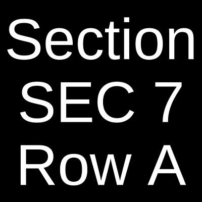 2 Tickets America - The Band 8/11/19 Pacific Amphitheatre Costa Mesa, CA