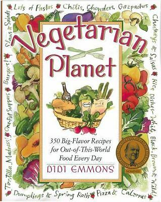 Clearance Vegetarian Planet [Non]