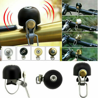 MINIMALX BELL Bicycle Mountain Bike Copper Bell High Quality HOT