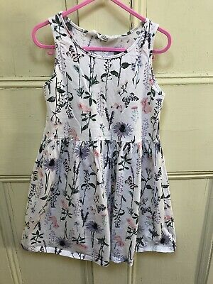 Girls Summer Dress from H&M , Aged 6-8 Years