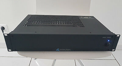 Australian Monitor AMC+120P Commercial Power Amplifier Ampli AMC 120P