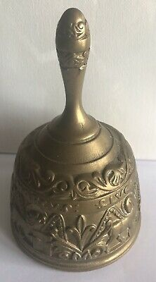 Brass Sanctuary Bell  Johannes Mathew Missing Chain