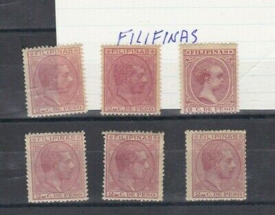 timbres philippines filipinas