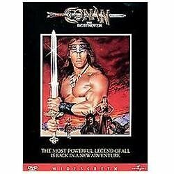 Conan the Destroyer (DVD, 1998,  Widescreen)