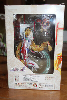 Prism Ark - Filia - Priecia - 1/8 (Solid Theater)