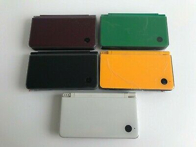 Replacement Housing Shell Case Cover Buttons for Nintendo DSi XL LL NDSI XL  NEW