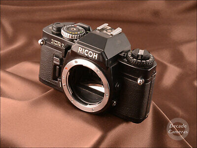 7927 - Ricoh XR7 SLR Film Camera