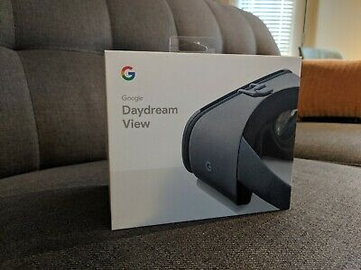 Google Daydream View (2nd Generation)
