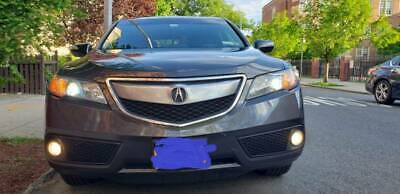 2013 Acura RDX TECHNOLOGY PACKAGE 2013 ACURA RDX AWD 4dr *Tech Pkg SUV-CLEAN CARFAX! - BY OWNER