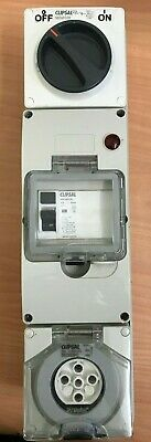 Clipsal 56SW320 20A, 4RC440/30 & 56C520RC 20A Switched Socket Outlet