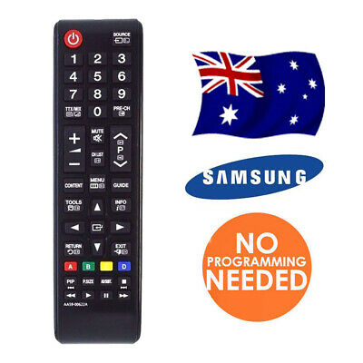 NEW Samsung LED Smart TV Remote Control Replacement AA59-00602A /AA5900602A A