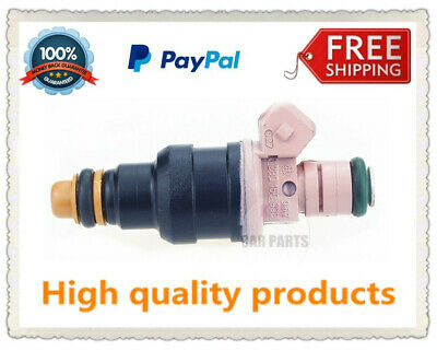 6x OEM Bosch Fuel Injectors for 97-99 Dodge Dakota 3.9L V6 #0280150998